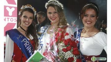 Concurso da Rainha elege a nova corte de Quiririm