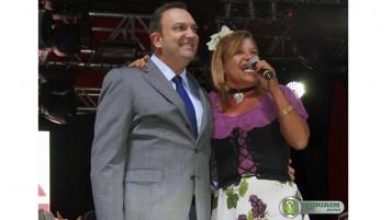 25ª Festa da Colônia Italiana de Quiririm teve início nesta terça-feira, 29