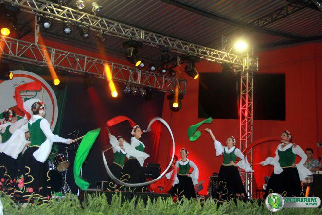 Grupos de Dança Típica de Quiririm