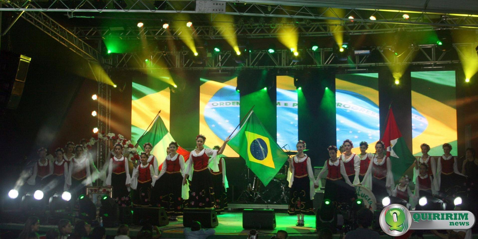 Confira A Programa O Completa Da 28 Festa Da Col Nia Italiana De