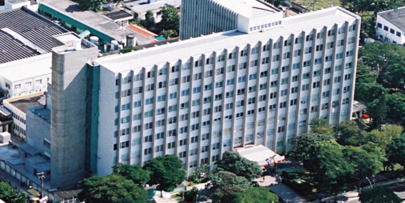 Hospital Regional de Taubaté oferece oportunidade de emprego. Cerca de 20  vagas estão abertas e2ea3095c57ec