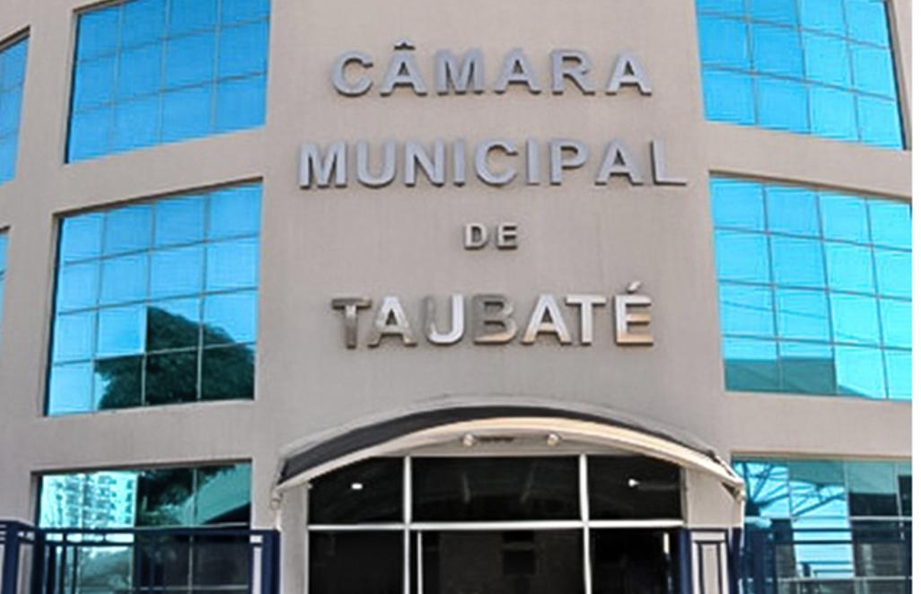 Resultado de imagem para CAMARA VEREADORES TAUBATÉ