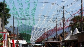28ª Festa Italiana de Quiririm é citada em suspeita de irregularidade política
