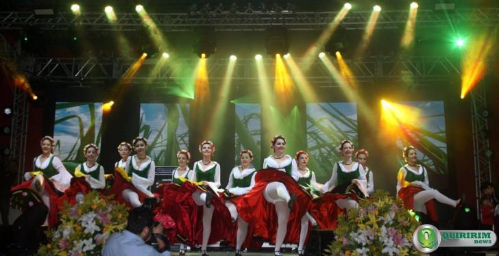 Festa Italiana de Quiririm