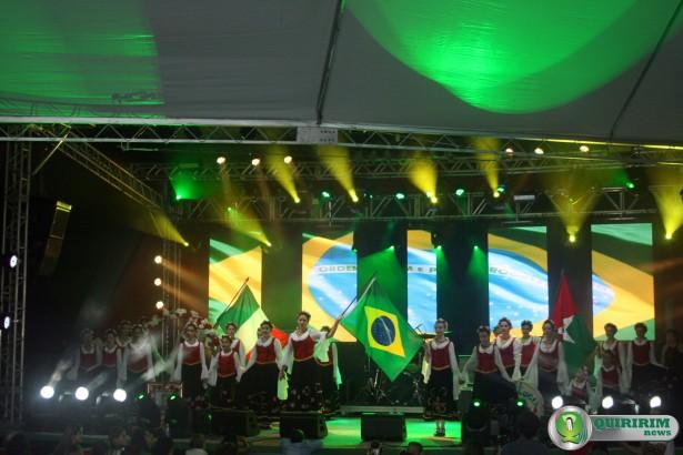 Foto: Quiririm News