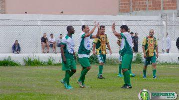 Futebol: Quiririm, Volks e Cecap disputam amador master 40 de Taubaté