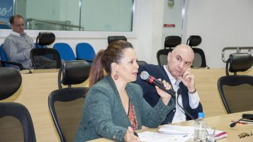 CPI: Secretários reconhecem falhas nos trabalhos da Labclim
