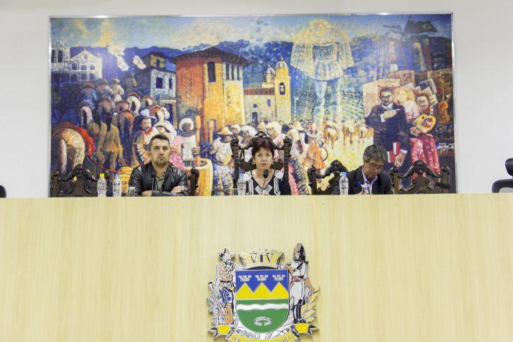 CPI: Representante da Labclin falta em audiência na Câmara