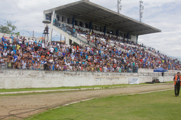 Estádio Joaquinzão Taubaté